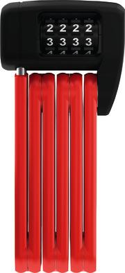 BORDO™ Lite 6055 Mini Combo red
