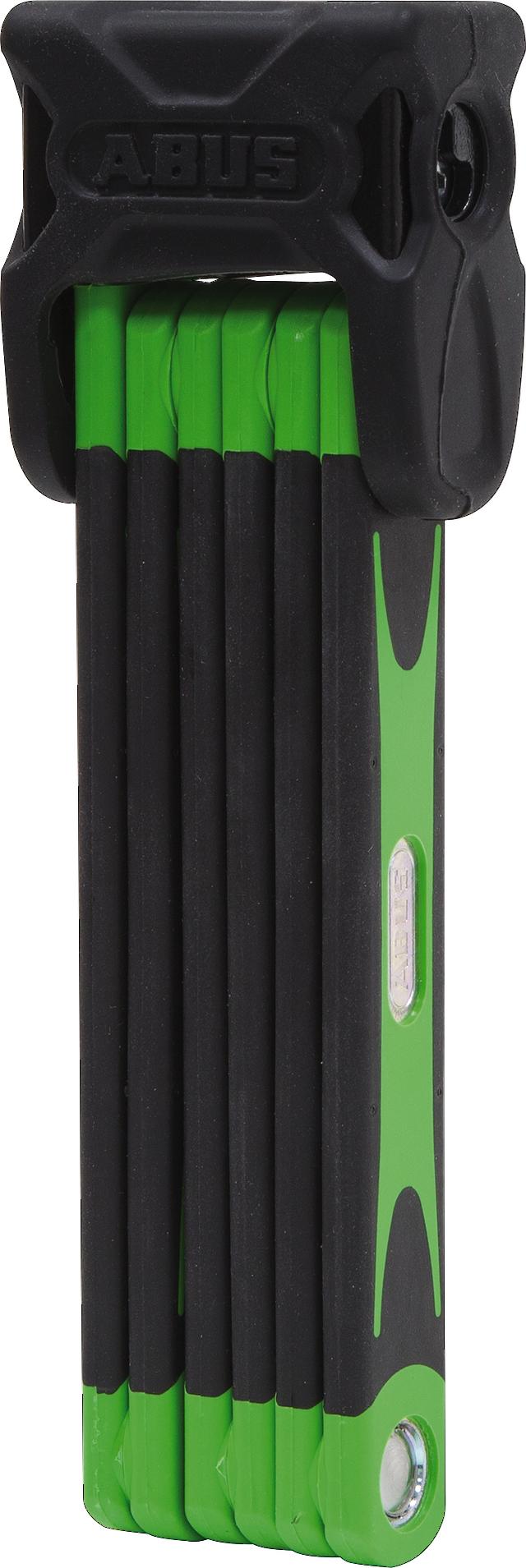 Hajtogatható lakat 6000/90 zöld SH