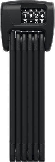 BORDO™ Combo 6000C/90 LED schwarz + Halter SH