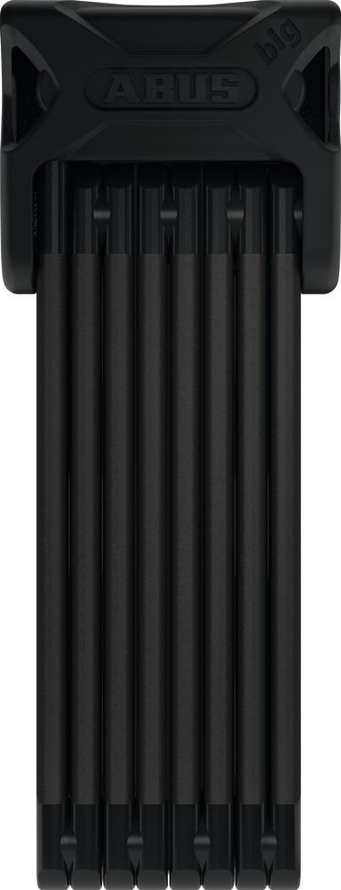 ABUS BORDO Big 6000 120cm XL Folding Link Lock Carrier Made in Germany