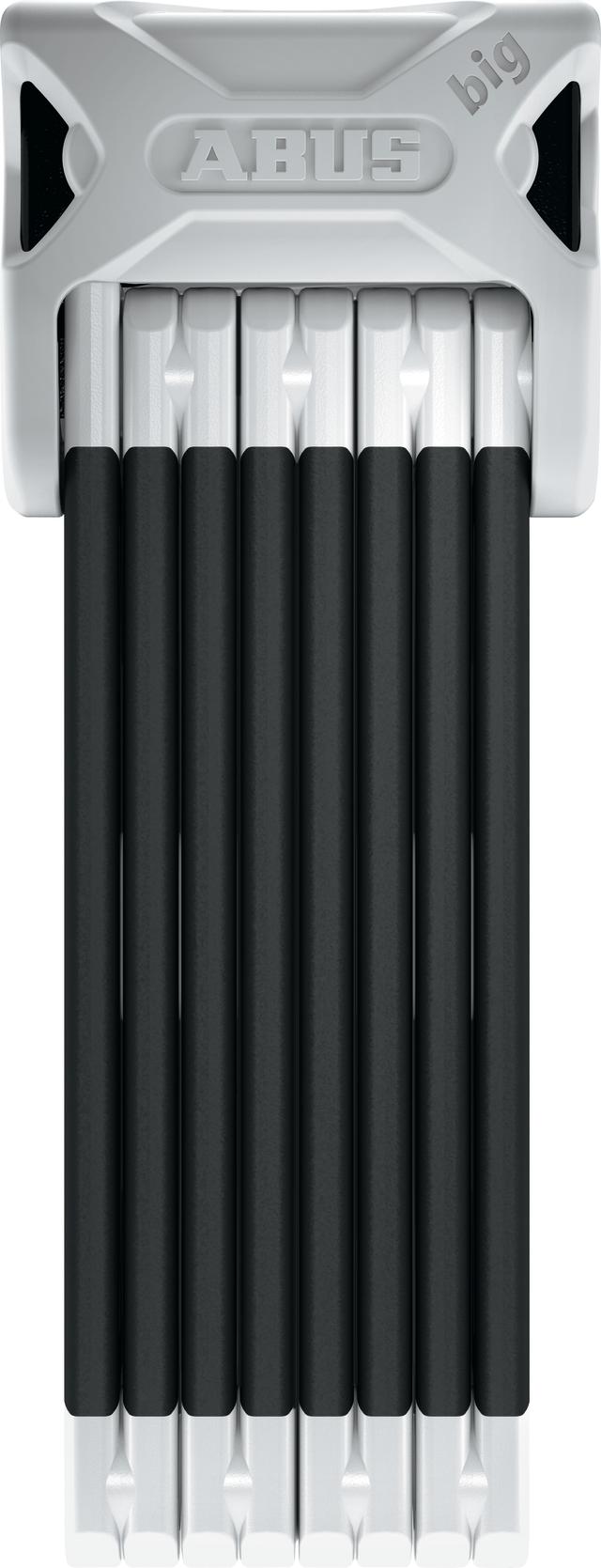 Faltschloss 6000/120 weiß SH