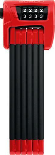BORDO Combo™ 6100/90 red SH