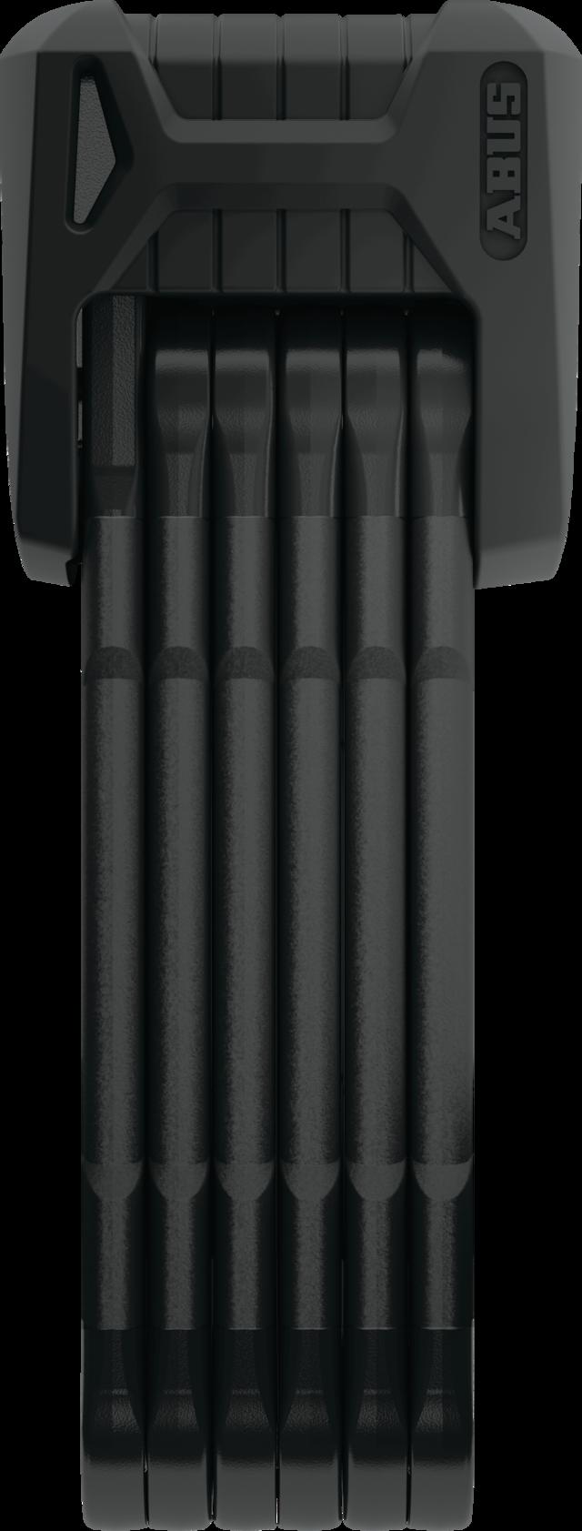 Faltschloss 6500/85 schwarz ST