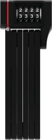 uGrip BORDO™ 5700 Combo black