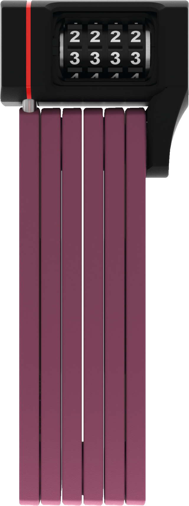 uGrip BORDO™ 5700/80C core purple SH