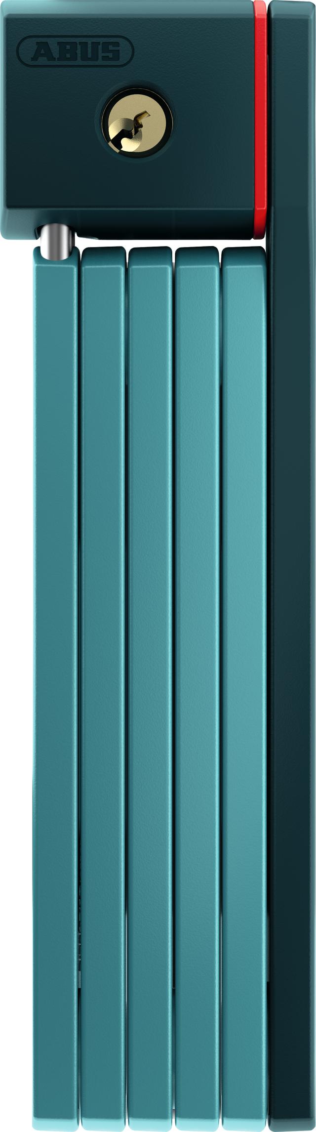 Folding lock 5700/80 core green