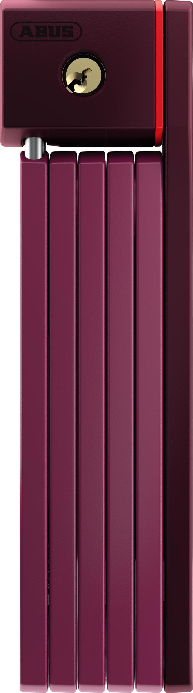 Faltschloss 5700/80 core purple