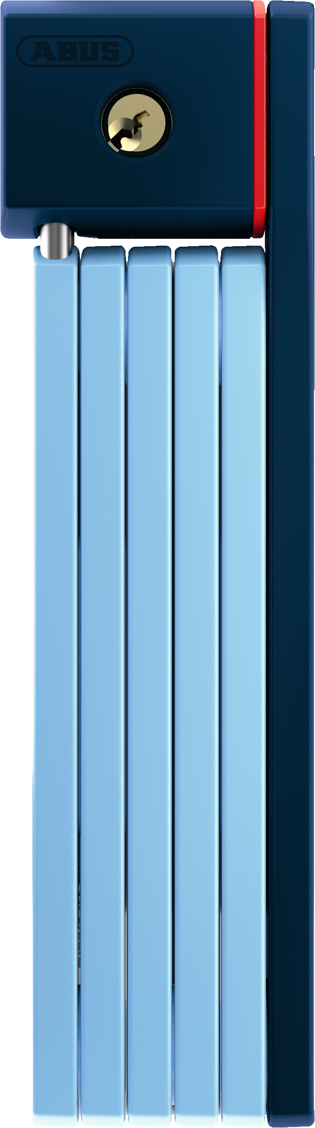 Faltschloss 5700/80 core blue