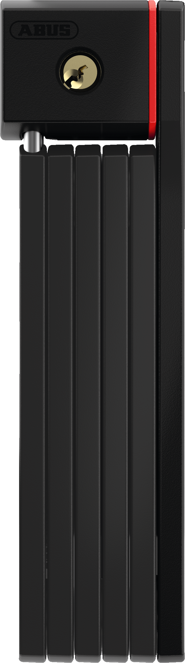Folding Lock 5700/80 black