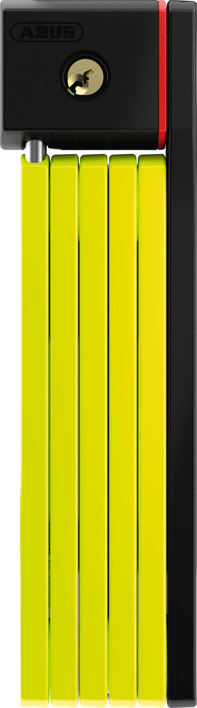 Vikbart lås 5700/80 ljusgrön SH