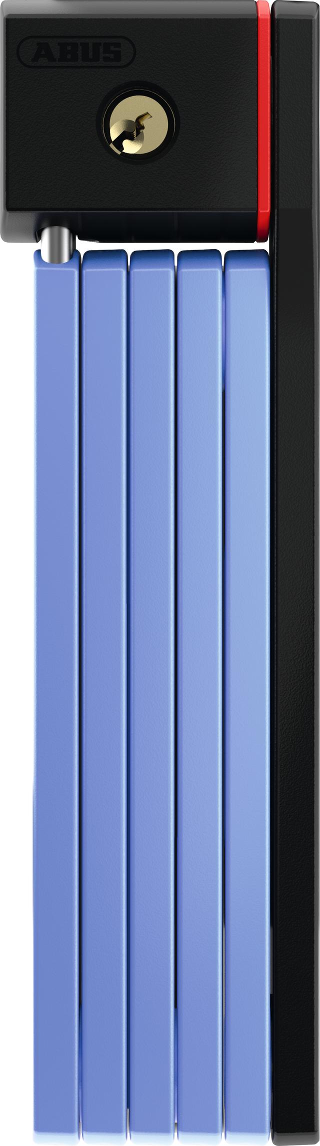 Faltschloss 5700/80 blau