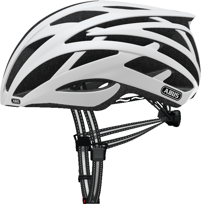 Tec-Tical Pro 2.0 white side view