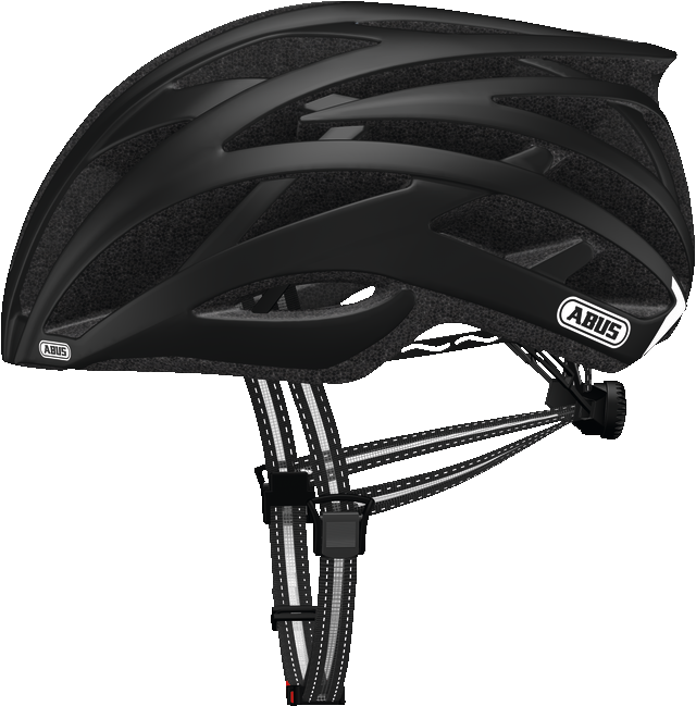 Tec-Tical Pro 2.0 black side view