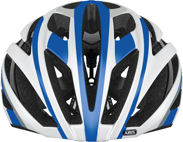 Tec-Tical Pro 2.0 race blue vista frontale