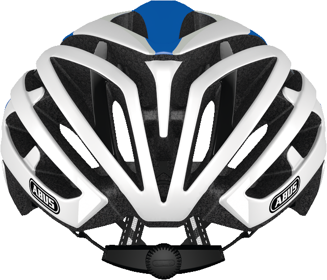 Tec-Tical Pro 2.0 race blue vista posteriore