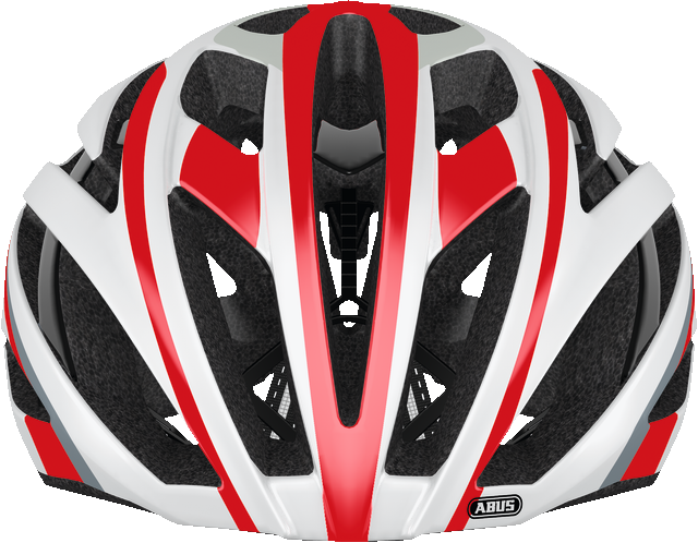 Tec-Tical Pro 2.0 race red Frontansicht