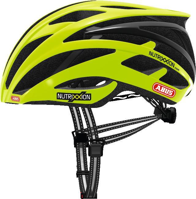 Tec-Tical Pro 2.0 Nutrixxion side view