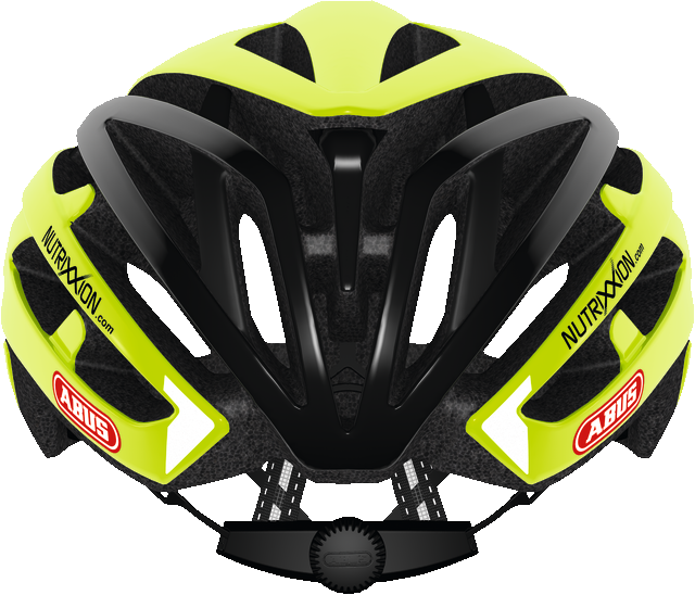 Tec-Tical Pro 2.0 Nutrixxion back view