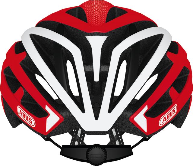 Tec-Tical Pro 2.0 comb red widok z tyłu