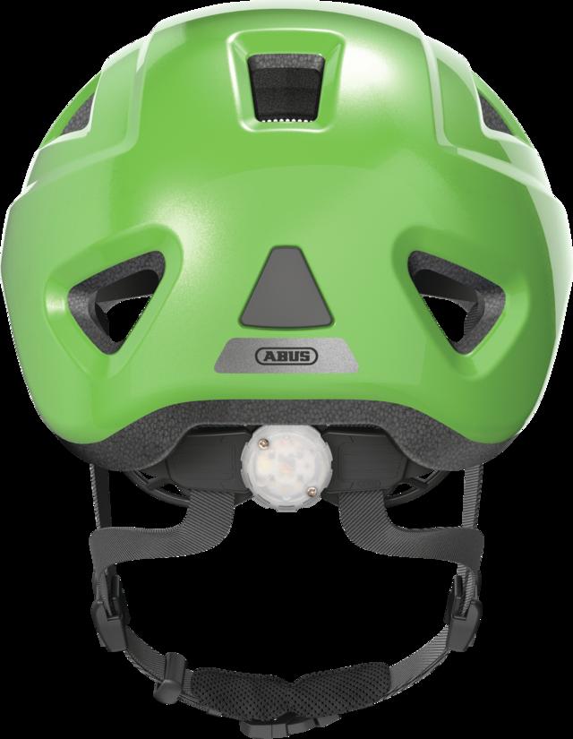 Anuky 2.0 sparkling green Rückansicht