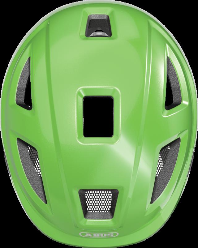 Anuky 2.0 sparkling green Draufsicht