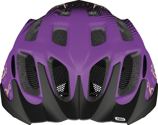 MountX maori purple front view