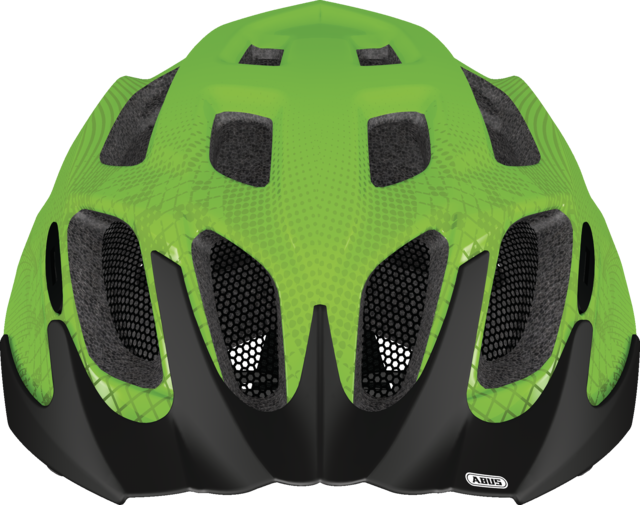 MountX apple green front view