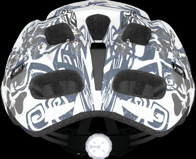 MountX maori white vista posterior