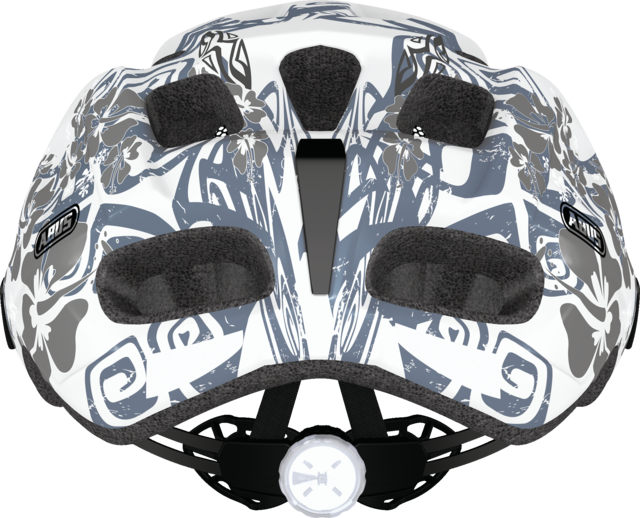 MountX maori white vue arrière