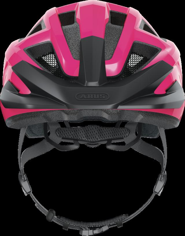 MountZ fuchsia pink vooraanzicht