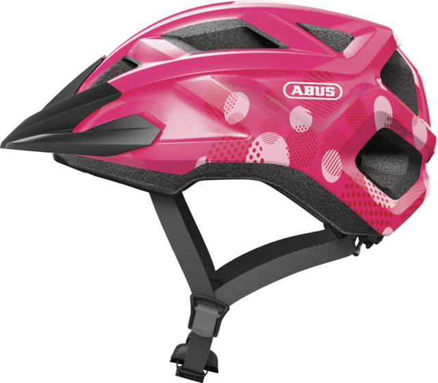 MountZ fuchsia pink
