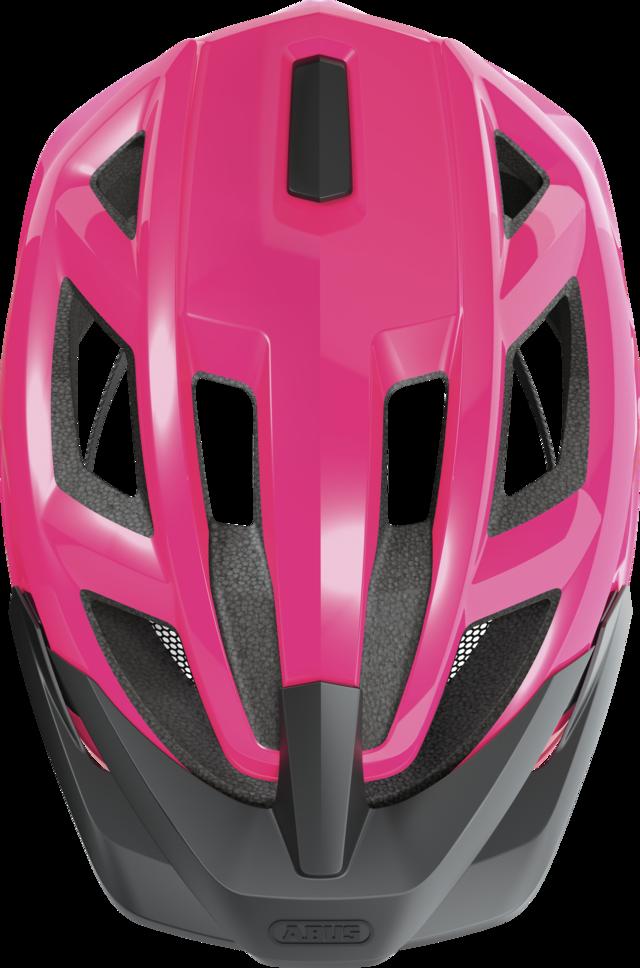 MountZ fuchsia pink felülről