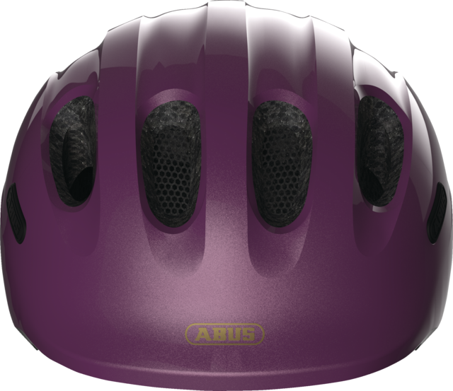 Smiley 2.0 royal purple Frontansicht