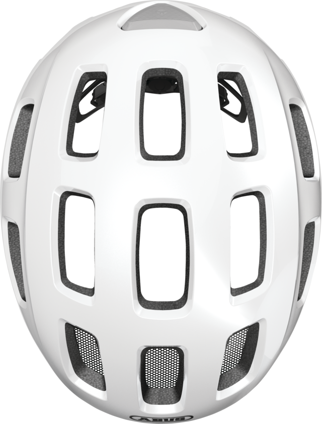 Youn-I 2.0 polar white utsikt ovanifrån