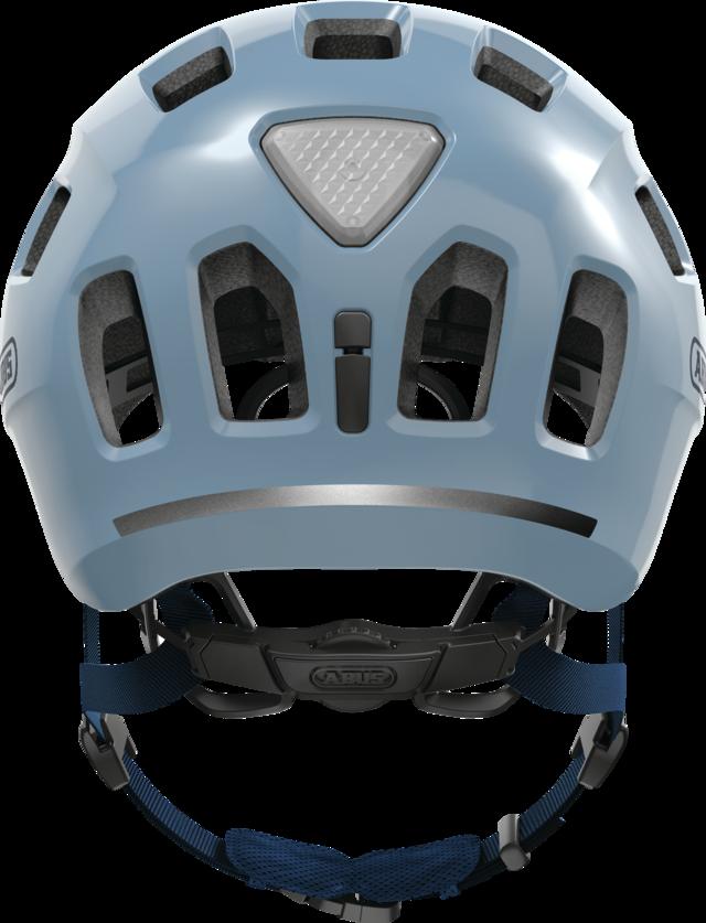 Youn-I 2.0 glacier blue vista posteriore