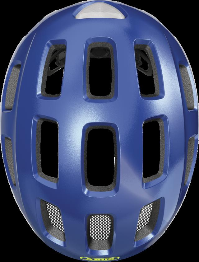 Youn-I 2.0 sparkling blue utsikt ovanifrån