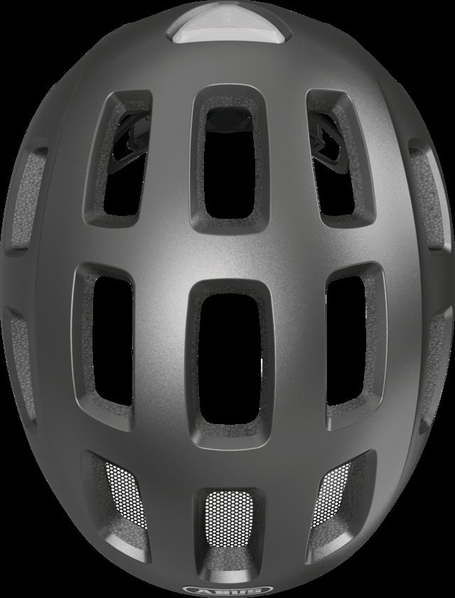 Youn-I 2.0 sparkling titan utsikt ovanifrån