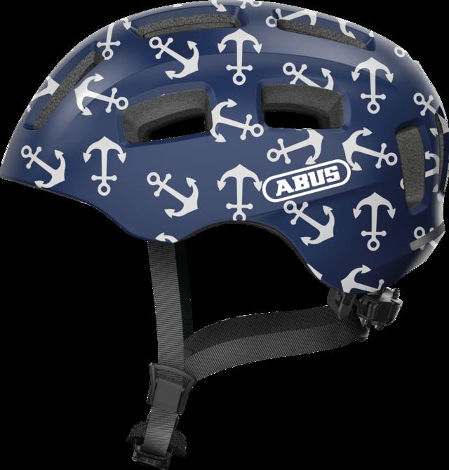 Youn-I 2.0 blue anchor