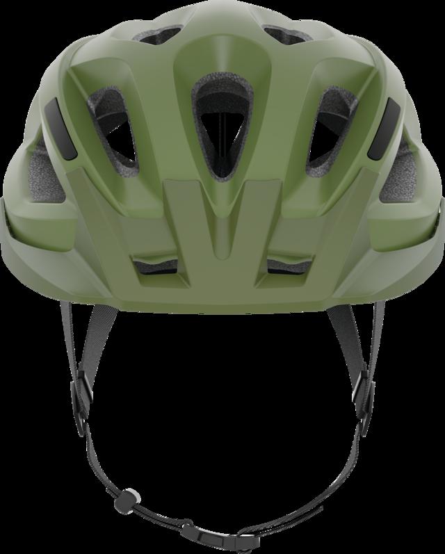 Aduro 2.1 jade green vooraanzicht