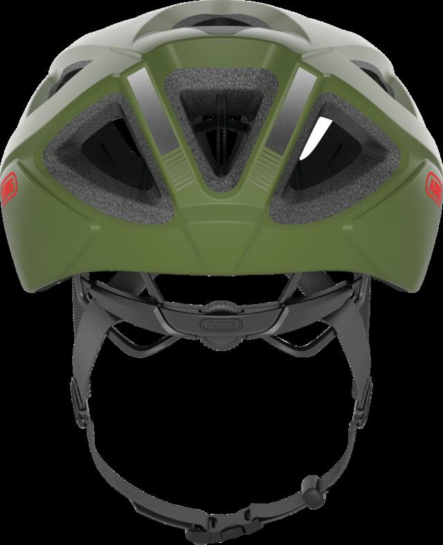 Aduro 2.1 jade green achteraanzicht