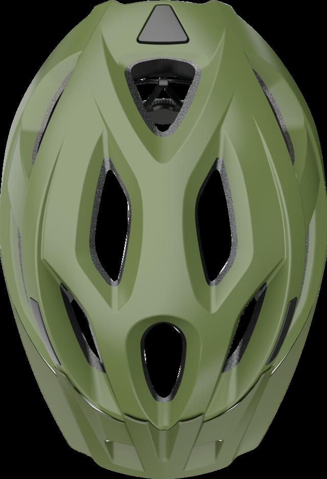 Aduro 2.1 jade green bovenaanzicht