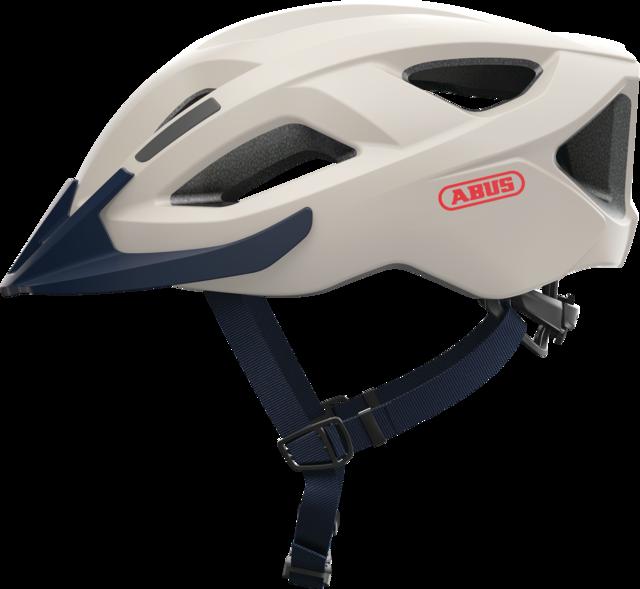 Aduro 2.1 grit grey widok z boku