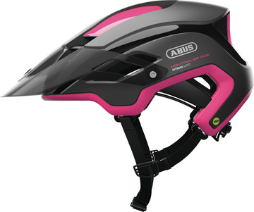MonTrailer ACE MIPS fuchsia pink M