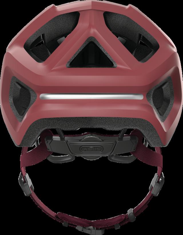 MountZ russet red achteraanzicht