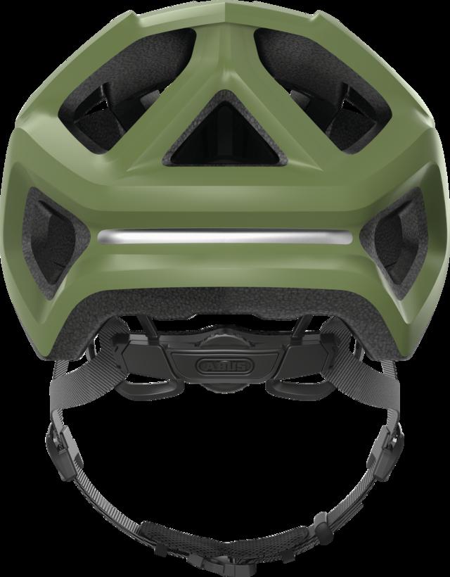 MountZ jade green vista posteriore