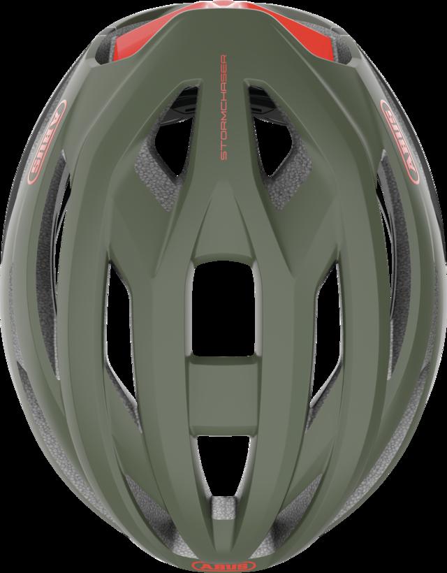 StormChaser olive green