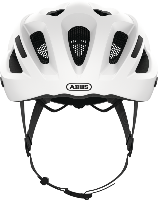 Aduro 2.1 polar white front view