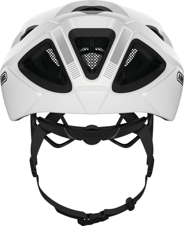 Aduro 2.1 polar white back view