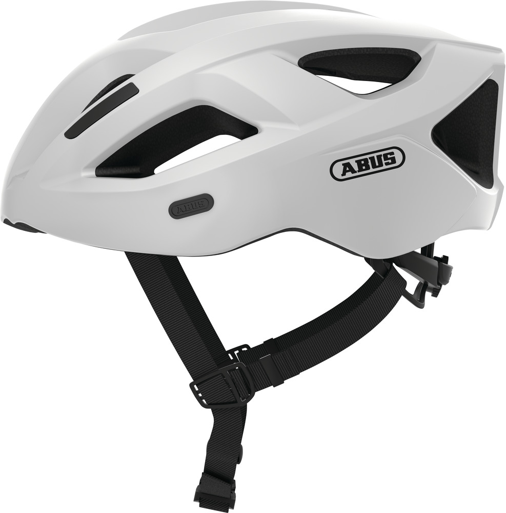 Helme & Protektoren Polar Helm Bike White L 58-62 Radsport