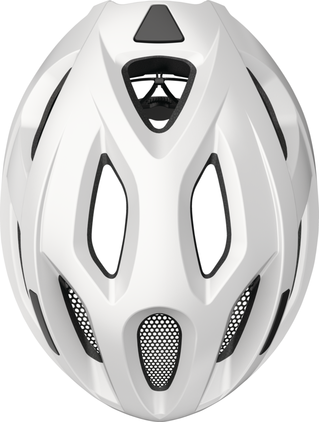 Aduro 2.1 polar white top view